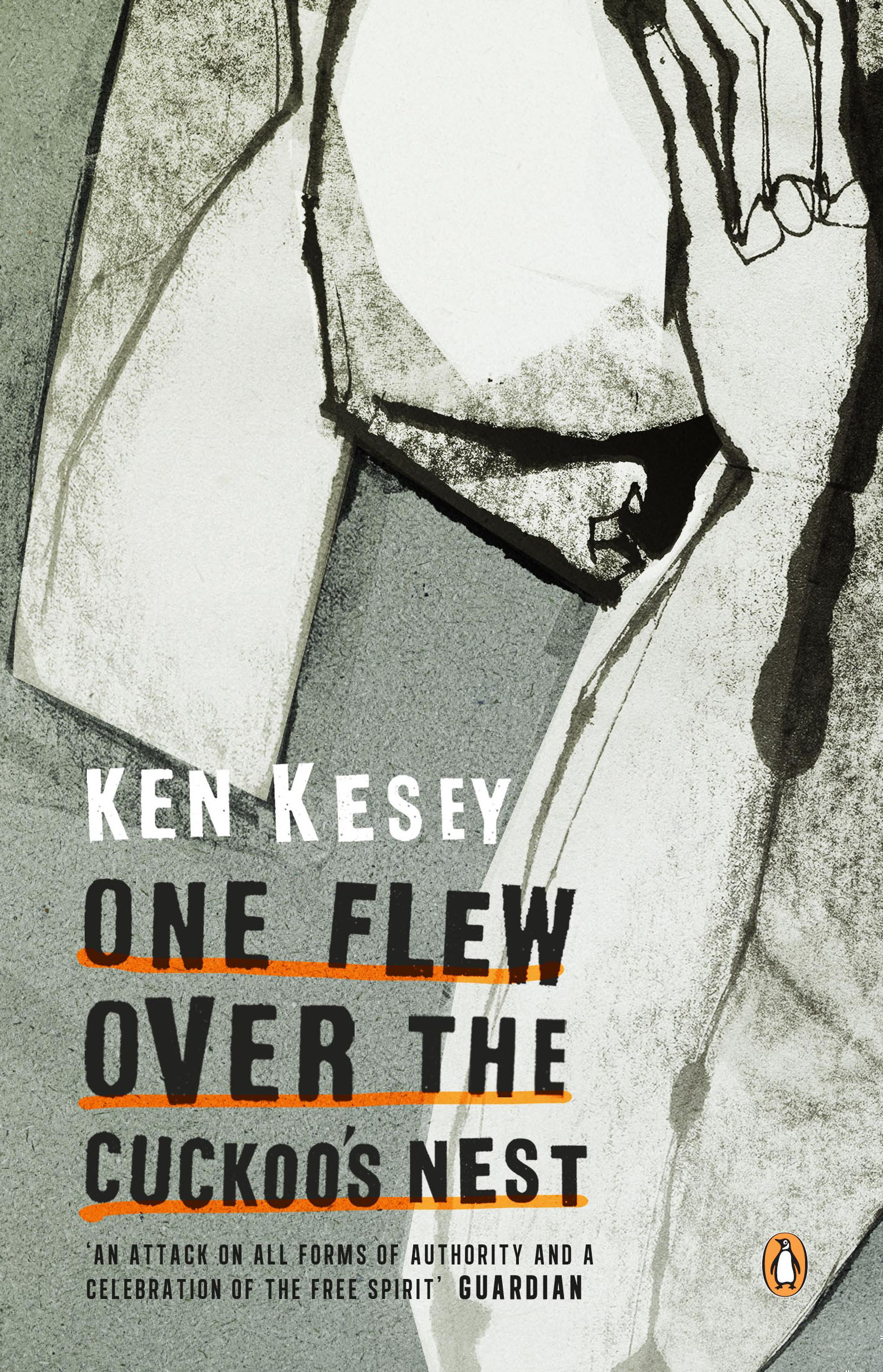 an analysis of one flew over Ken kesey's one flew over the cuckoo's nest is a unique fiction novel about oppression and rebellion in an american 1950's mental hospital in this highly distinctive novel, setting definitely refers to the interior, the interiors of the institution.